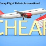 Cheap Flight Tickets International