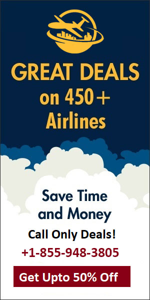 Airlines-Offer
