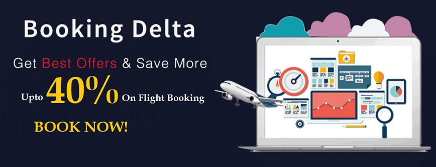 Delta Airlines Flight Reservations
