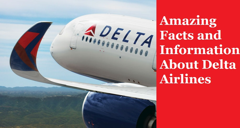 Information About Delta Airlines