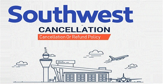 Southwest Airlines Flight Cancellation