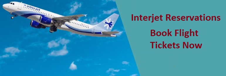 Interjet Reservations