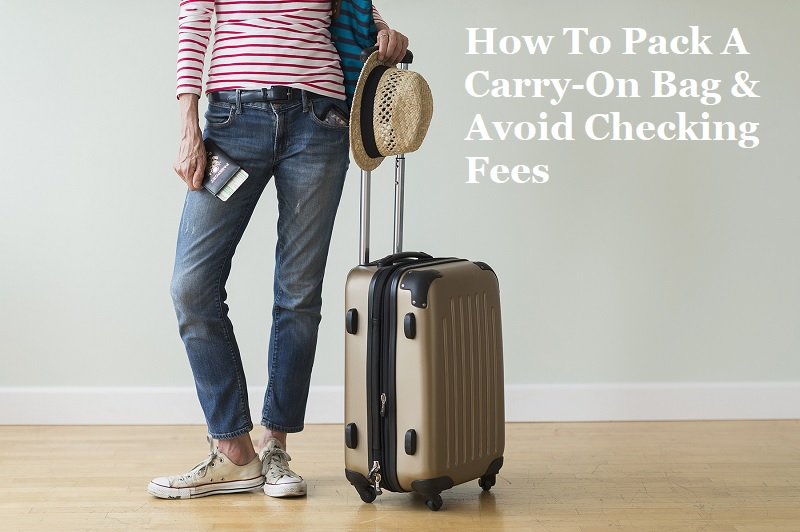 Avoid Checking Fees