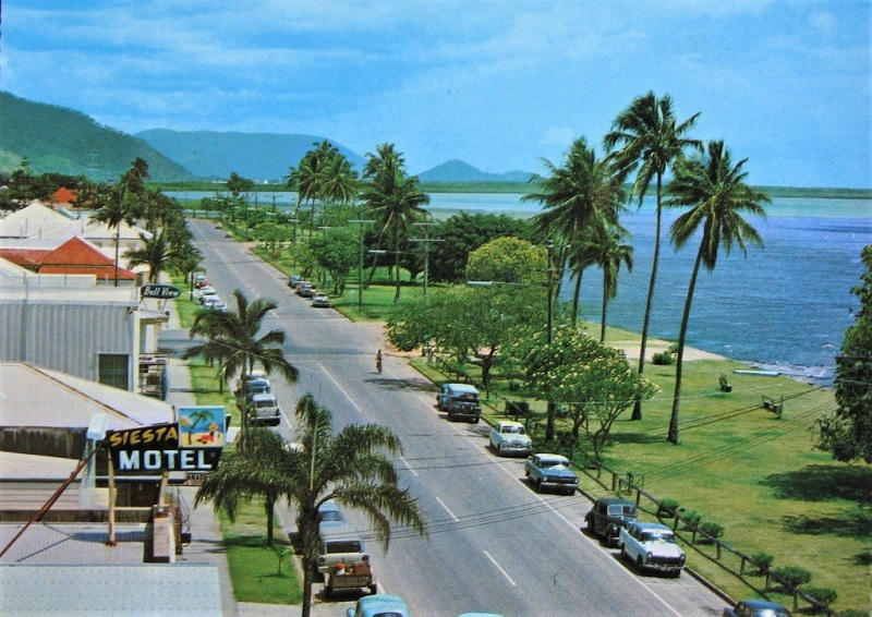Attraction Sites In Cairns